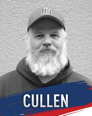 Terry Cullen - Assistant Coach