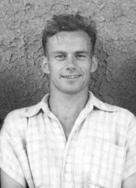 Stanley Thomas Betterton - Photographer (1913-1987)