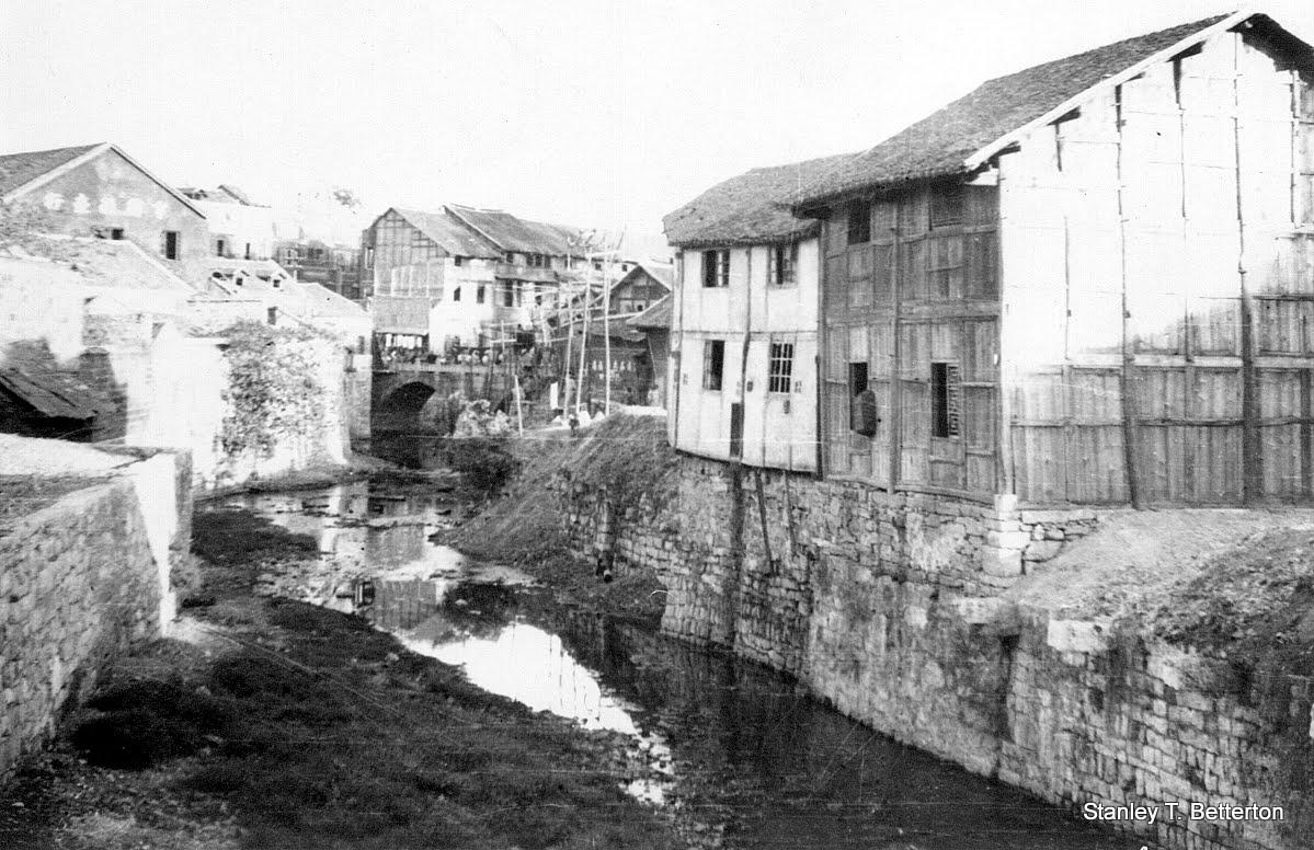 Stinking Brook, Kweiyang (china015)