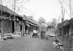 Tsunyi, Kweichow (china021)