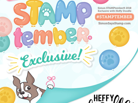 More Than S'Mores|SSS STAMPtember Heffy Doodle Exclusive