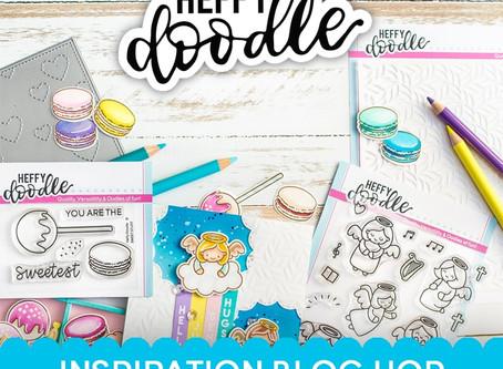 You Hog My Heart, MOM! | Heffy Friends Blog Hop