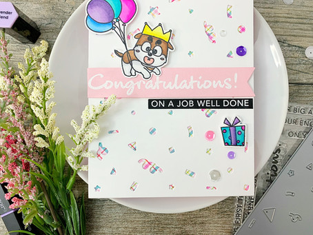 Congratulations It's Day 4!|Penguin Palace New Release Peeks