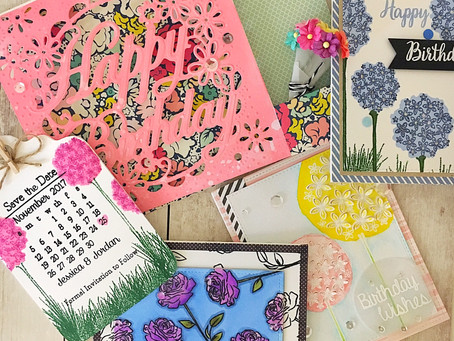 *Sneak Peak Alert* Crafter's Companion July HSN Product Round-Up