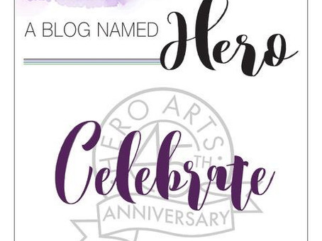 Come On & Get Bubbly| A blog Named Hero May Challenge