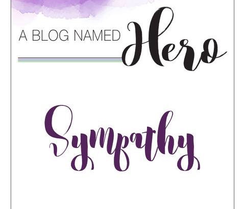 Sending Prayers | A Blog Named Hero June Challenge