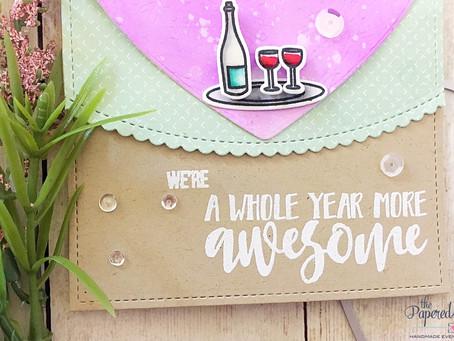 Simon Says Anniversary/Wedding | June Designer Spotlight
