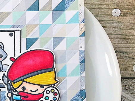 Penguin Palace New Release Peek|Let's Get Crafty!
