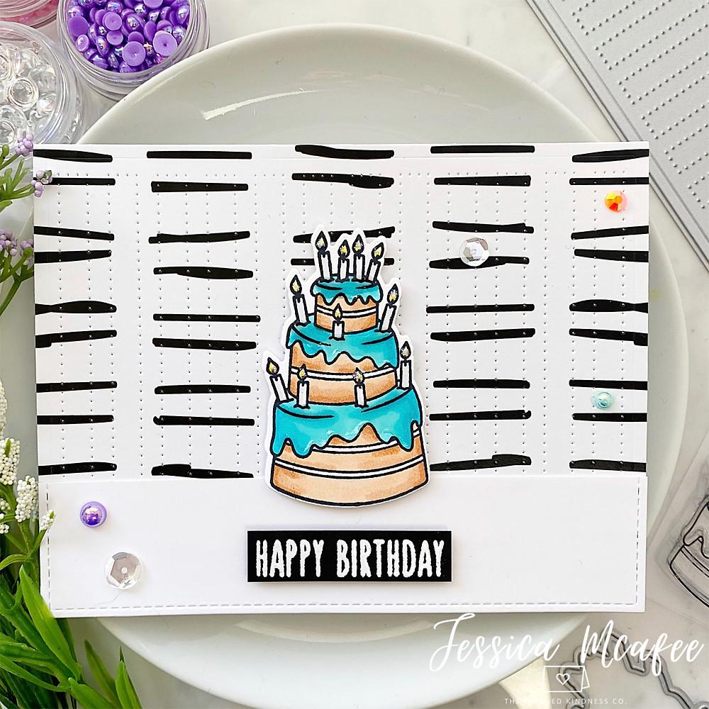 Studio Katia Mini Birthday