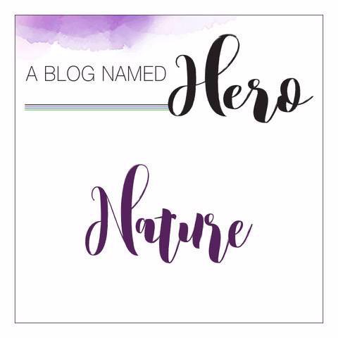 A Blog Named Hero October Challenge