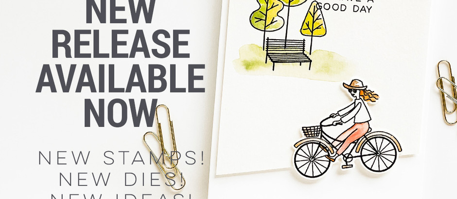 And many more! |New Essentials by Ellen Release