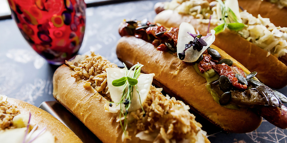 Weekend Special Hotdogs