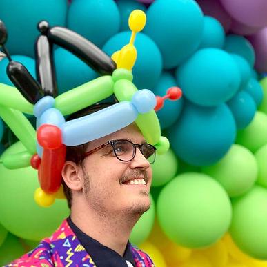 balloon-artist-denton