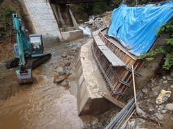 河川災害復旧