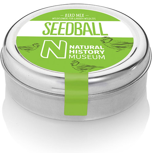 'Seedball' Bird mix