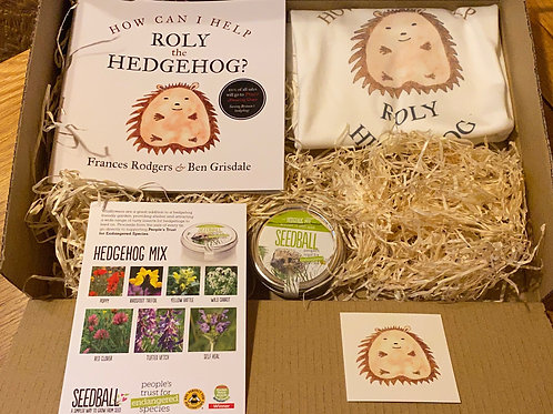 Roly Gift Box