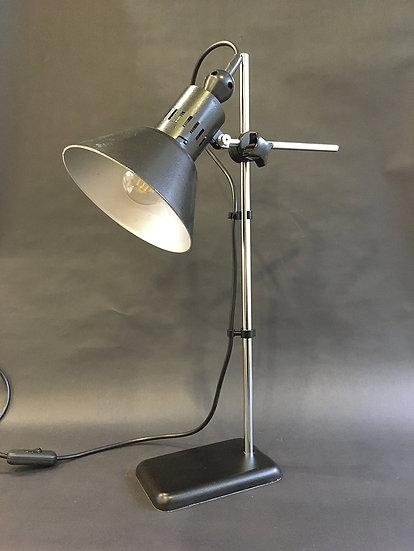 Laboratory Style Lamp
