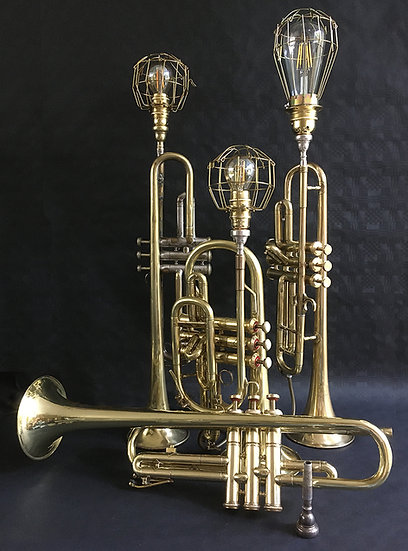Trumpets & Cornets £90 - £150 approx.