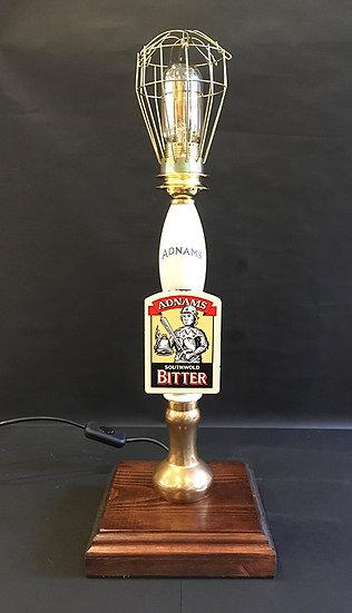 Adnam's Bitter Beer Pump