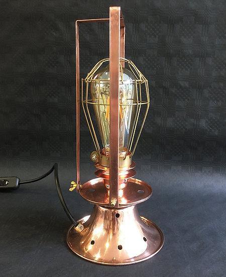 Lab Equipment Lamp