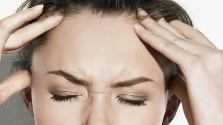 Du kan enkelt kjøpe kronisk daglig hodepine på bensinstasjonen!