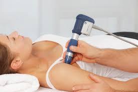Trykkbølge - en effektiv behandlingsform!