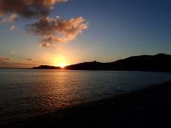 tektite sunset.JPG