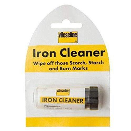 Vlisesene iron cleaner
