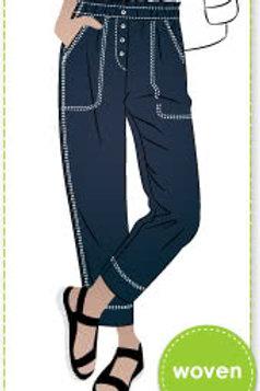 Style Arc - Texas Pant