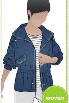Style Arc - Austin Jacket