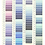 Thumbnail: Stranded Cotton Hand Embroidery Thread (117) - Colour 807