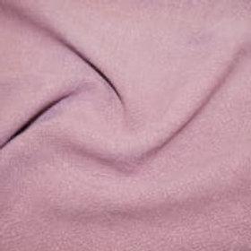 Dress Fabrics - Stonewashed Linen - Lavender Pink