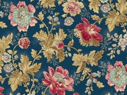 Quilting Cotton - Makower - Andover - Edyta Sitar - Superbloom - 2/9466B
