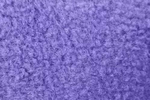 Dress Fabric - Anti-Pill Polar Fleece - Purple