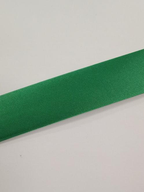25mm satin bias binding