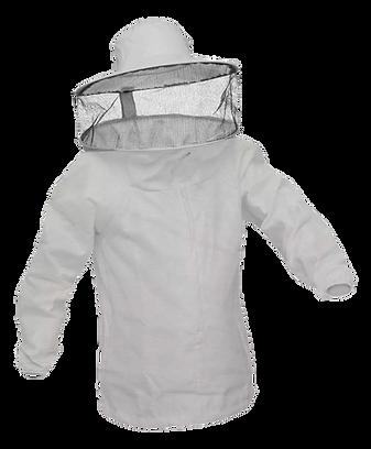 jaleco de brim branco apicultura.png