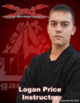 Coach Logan