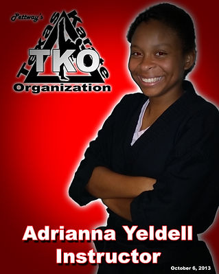 Coach Yeldell