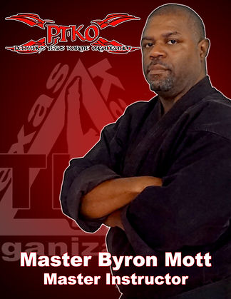 Master Mott