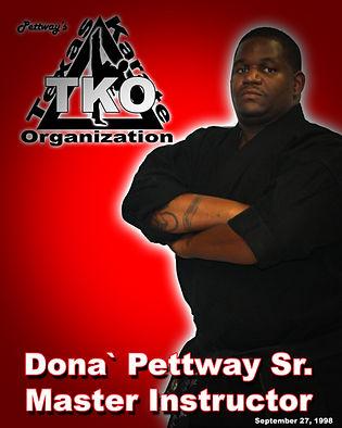 Master Pettway