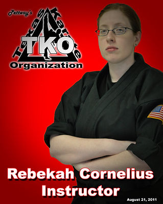 Ms. Rebekah