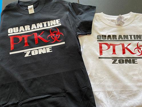 PTKO Quarantine Zone