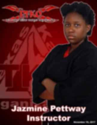 Coach Jaz