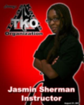 Coach Jasmin