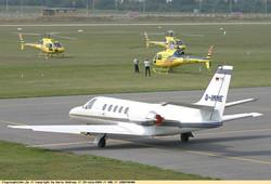 VIP- Shuttle Service/ Personenflüge
