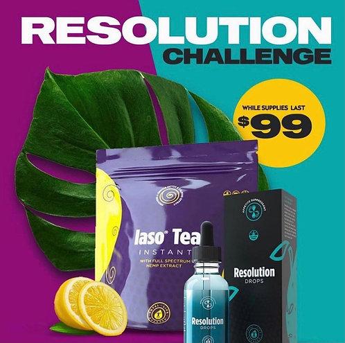 Resolution Challenge