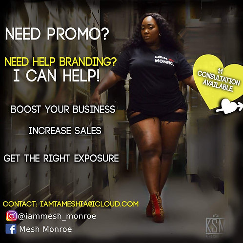 One on One Consulting (Model or Business)