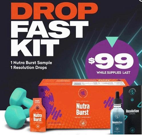 Drop Fast Kit