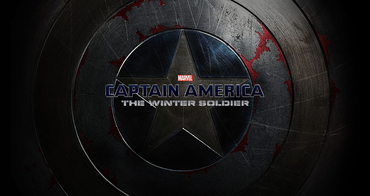 Captain America | The Winter Soldier