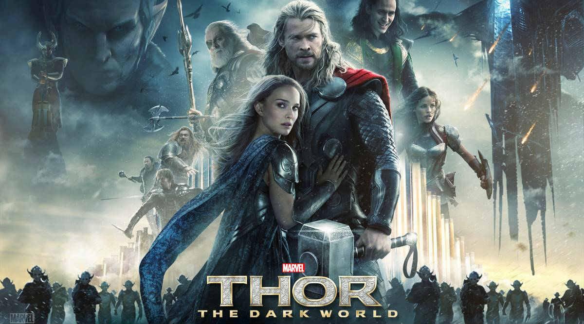 Thor | The Dark World